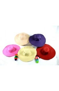 China hat
